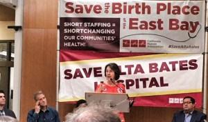 Save Alta Bates Hospital