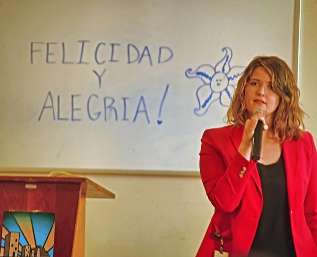 Abby Ellis
