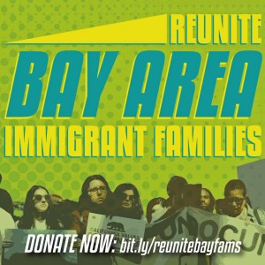 Reunite families fund
