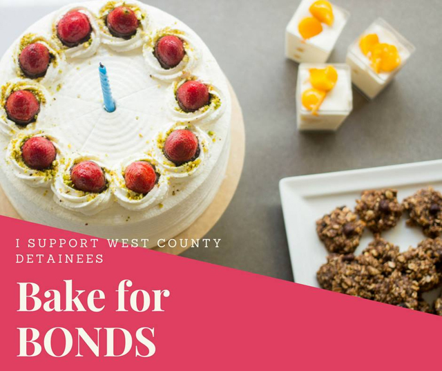 Bake for Bonds