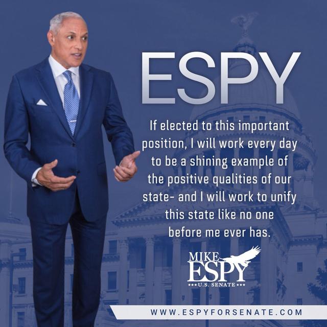 EspyforSenate.com