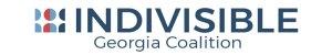 Georgia Coalition Indivisible logo
