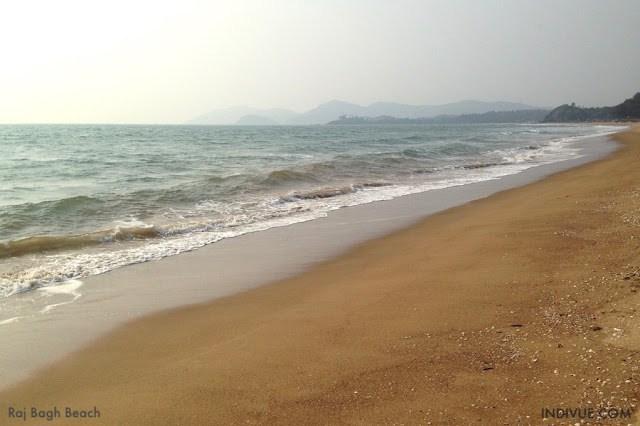 Kaikki Goan rannat 52