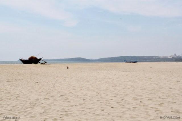 Kaikki Goan rannat 28
