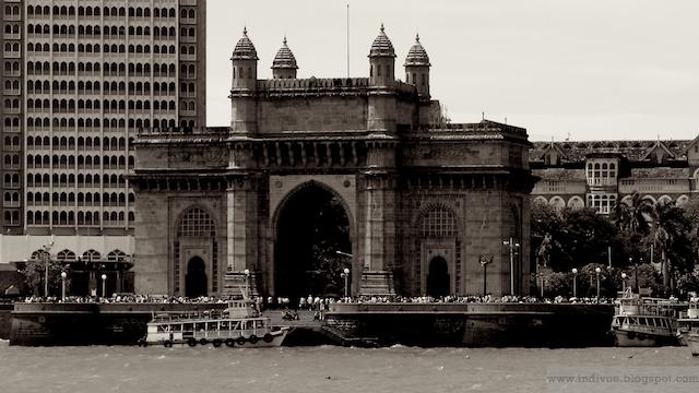 Gateway of India Mumbaissa