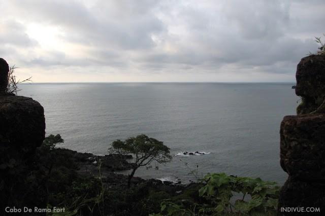 Kaikki Goan rannat 46