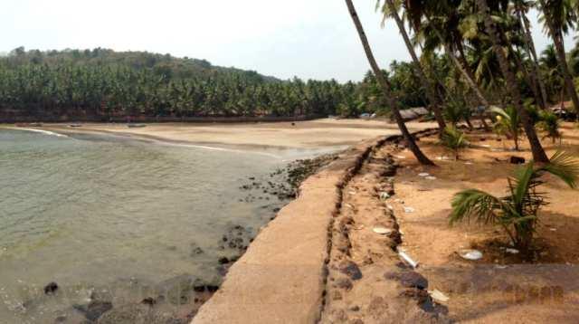 Kaikki Goan rannat 27