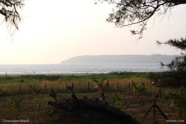 Kaikki Goan rannat 21