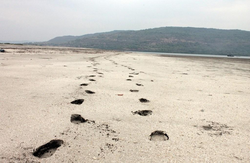 Пляжи Индии: Шивардхан