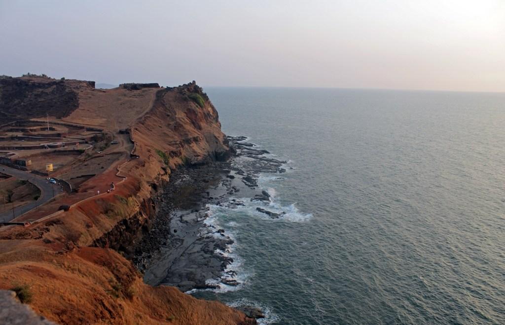 Пляжи Индии: Ратнагири