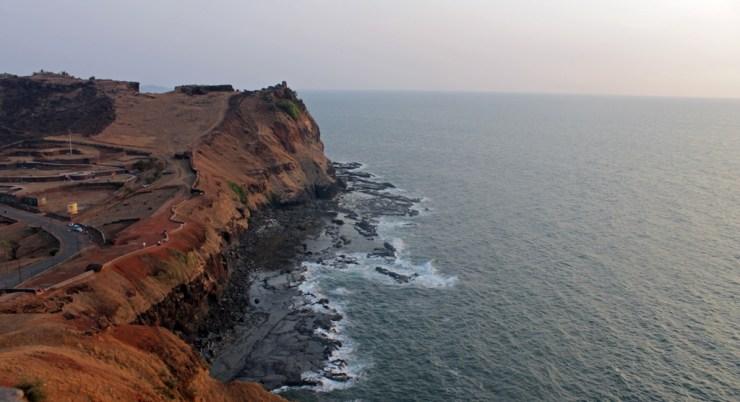 Пляжи Индии: Малван и Таркали