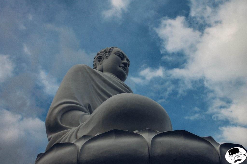Будда Вьетнам