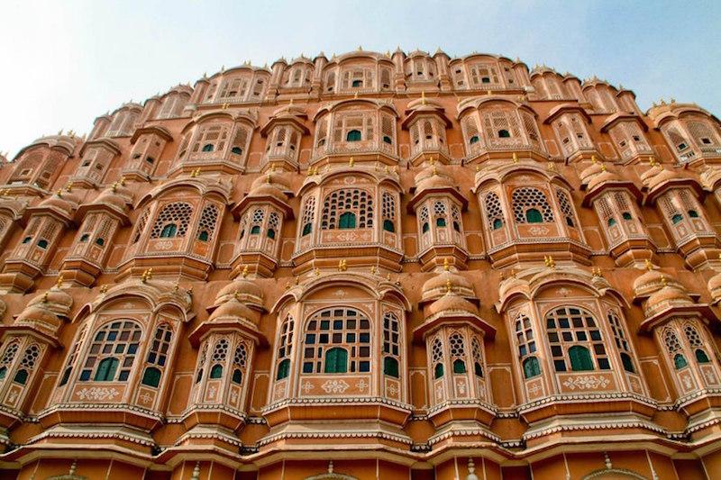 Индия: Золотой треугольник и Гоа