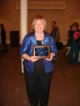 2010 IMTA Teacher of the Year - Lori Rhoden