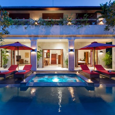 Villa Kalimaya4, Seminyak