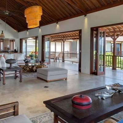 Villa Asada, sea view, 4 bedroom