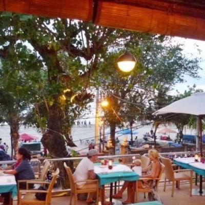 Profitable Cafe & Bar for Sale at Seminyak Beach