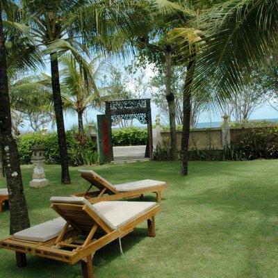 Beach Hotel for sale at Legian Beach, Bali