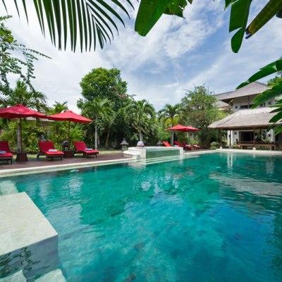 Villa Kalimaya I