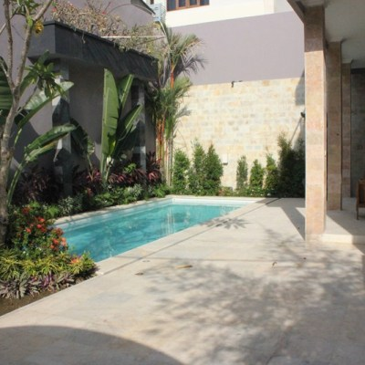 4 Bedroom Villa in Petitenget