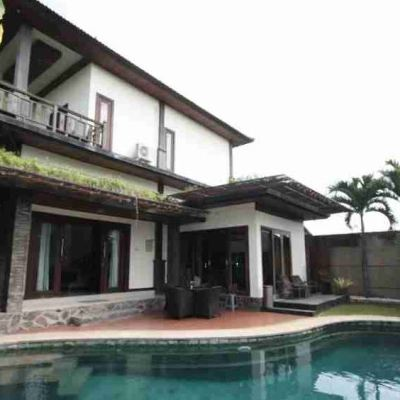 3 bedroom villa for sale in Seminyak!