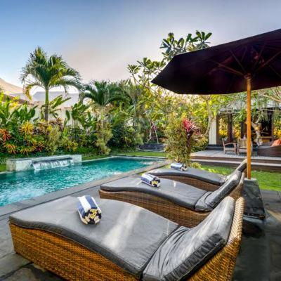 Villa for lease sale