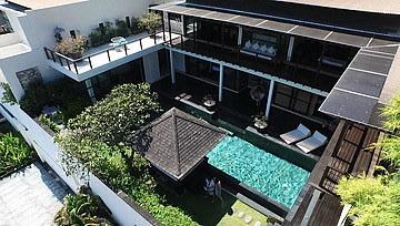 Villa 4Bedroom Villa for Sale in Jimbaran Bali