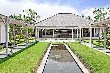 Villa 4Bedroom Villa for Lease in Pererenan Canggu Bali