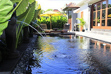 Nice 3Bedroom Villa for Sale in Sanur Bali