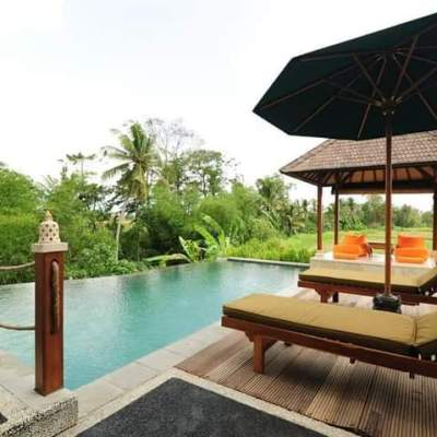2-Bedroom Villa in Ubud for sale!