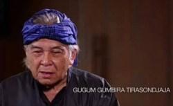 Dunia Hiburan Berduka, Maestro Jaipong Gugum Gumbira Meninggal Dunia