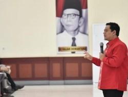 Abdy Yuhana: Amandemen UUD Tahun 1945 telah membawa implikasi yang fundamental