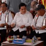 Sriwijaya dan Garuda Cerai, Erick Thohir: Kan Bagus