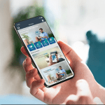 Garuda Luncurkan Layanan Pengiriman Barang Berbasis Aplikasi Digital