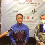 Juni Hampir Nihil, Penerbangan di Indonesia Sudah Merambat Naik ke 42%