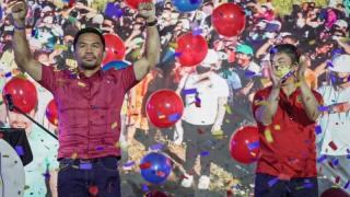 manny pacquiao calon presiden filipina 2022