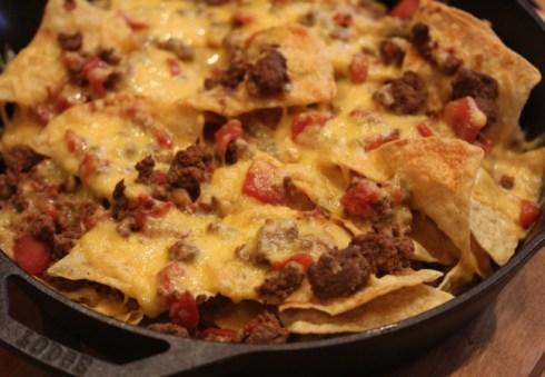 Chili-Nachos-