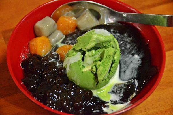 GT taiwan dessert