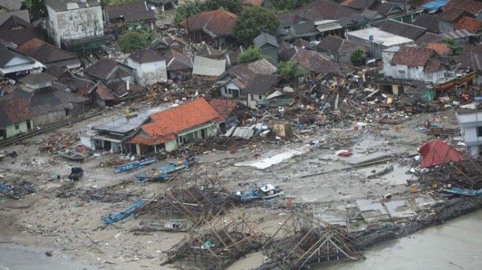 kondisi bencana alam