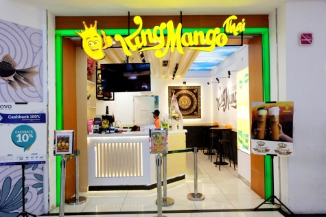 8. King mango Outlet
