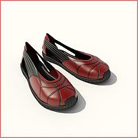 044 Sandal