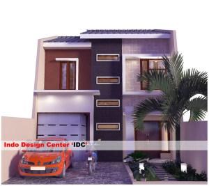 Desain Rumah Minimalis D