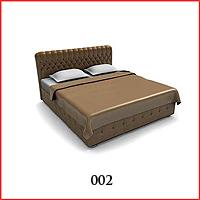 02.Tempat Tidur & Kasur Cover