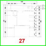 027.Denah-Rencana-Instalasi-Air-Hujan-Lantai-1-150x150