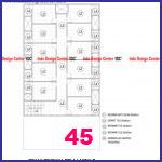 045.Denah-Rencana-Pola-Lantai-2-150x150
