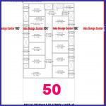 050.Denah-Rencana-Plafond-Lantai-3-150x150