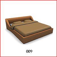 09.Tempat Tidur & Kasur Cover