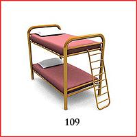 109.Tempat Tidur & Kasur Cover