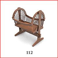112.Tempat Tidur & Kasur Cover
