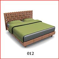 12.Tempat Tidur & Kasur Cover